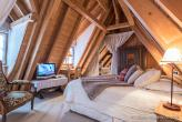 The Dove's Nest***** - Luxury cottage gite